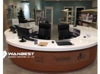 Wanbest Co. Ltd (4) - Furniture
