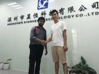 SZ XIANHENG Technology Co., Ltd. (3) - Import/Export