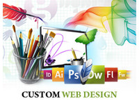 IT Outsourcing China (7) - Webdesign