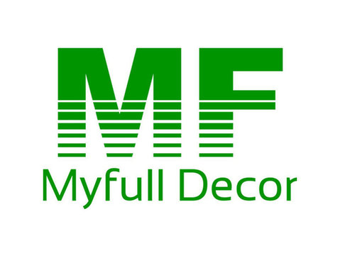 myfull decor -cornice moulding and faux stone panels - Import/Export