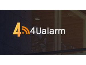 4ualarm com, 4ualarm - Security services
