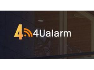 4ualarm com, 4ualarm - Sicherheitsdienste