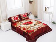 Wuxi Joyday Silkroad E-cloud Textile Co., Ltd. (1) - Import/Export