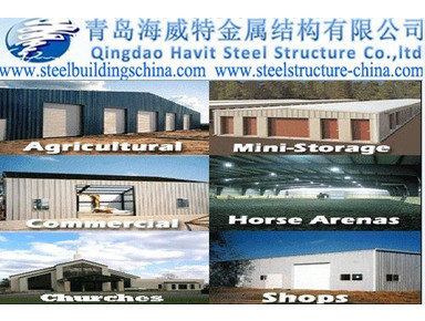 Qingdao Havit Steel Structure Co.,ltd - Networking & Negocios