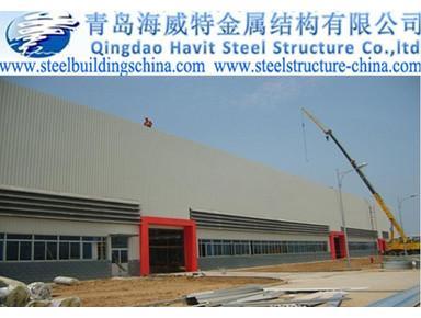 Qingdao Havit Steel Structure Co.,ltd - Networking & Negocios