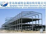 Qingdao Havit Steel Structure Co.,ltd (2) - Networking & Negocios