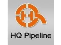 HQ Pipeline Co., Ltd - Import/Export