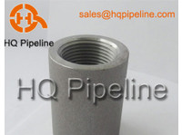 HQ Pipeline Co., Ltd (7) - Import/Export