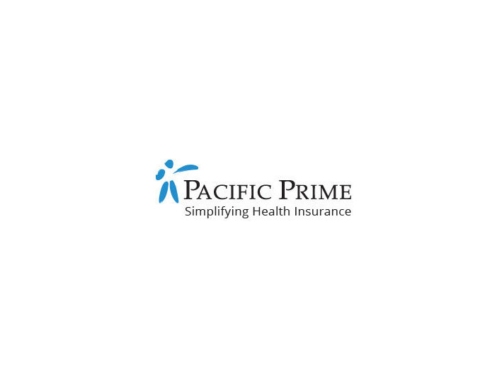 Pacific Prime China - Health Insurance