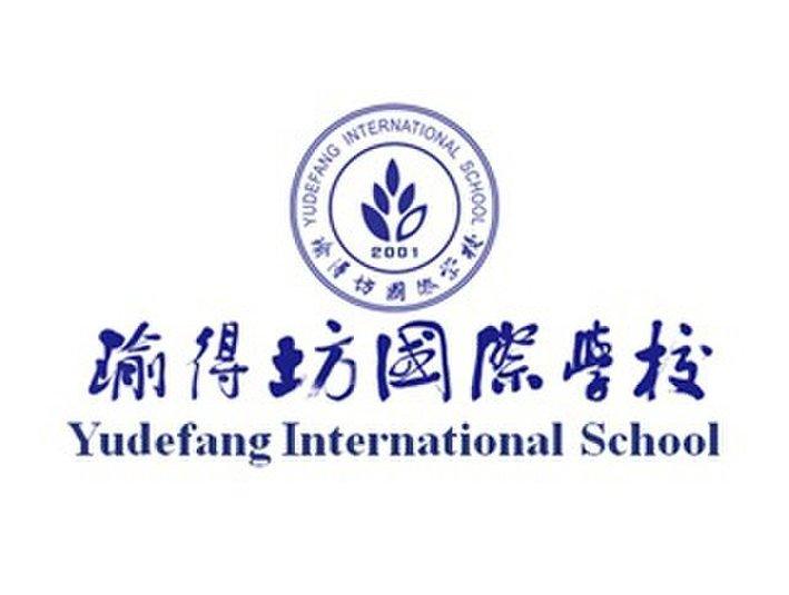 YCC Shanghai - Adult education