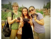 Sii Internships and immersion programs in China (3) - Recruitment agencies