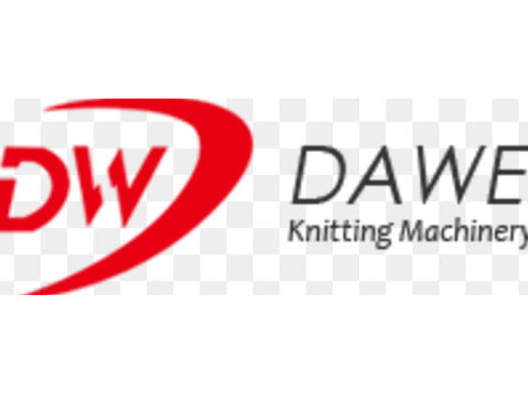 shaoxing dawei knitting machinery Co.,ltd - Import/Export