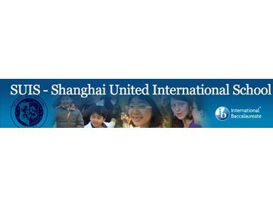 Shanghai United International School (SUIS) - International schools