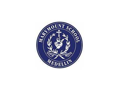 Marymount School - Medellin - International schools