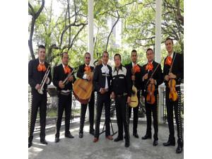Mariachi Estelar de Oro Cali - Music, Theatre, Dance