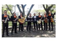 Mariachi Estelar de Oro Cali (1) - Music, Theatre, Dance