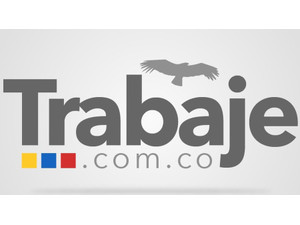 Trabaje Colombia - Bolsas de trabajo