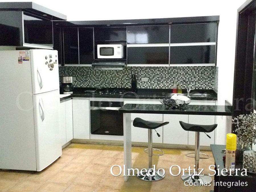 5 Cocinas Integrales Olmedo Ortiz Sierra ...