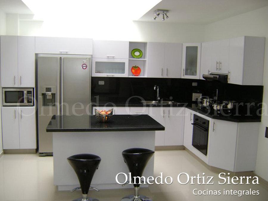 Cocinas Integrales Olmedo Ortiz Sierra: Building U0026 Renovation I Cali,  Colombia   Property