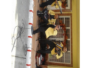 Parrandon Aire Vallenato Cali - Music, Theatre, Dance