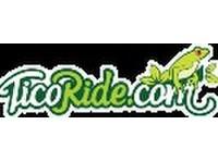 TicoRide.com - Car Transportation
