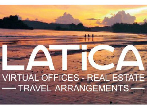 Latica Virtual Offices - Agencias de Alquiler