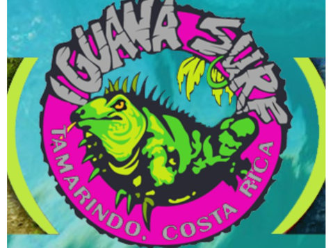 Iguana Surf Shop - Water Sports, Diving & Scuba