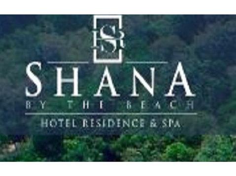 Shana Hotel - Hotels & Hostels