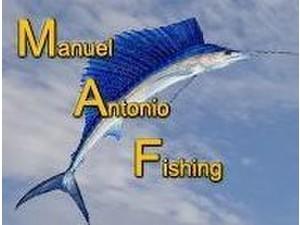 Manuel Antonio Fishing - Fishing & Angling