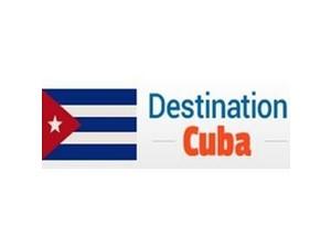 Destination Cuba - Travel Agencies