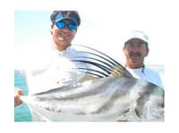 Blue Horizon Costa Rica (1) - Fishing & Angling