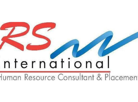r.s. International - Recruitment agencies