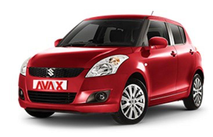 Avax Rent A Car Dubrovnik Dubrovnik Croatia