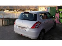 Avax | Lei en bil Split, Dubrovnik, Zadar,Sibenik,Trogir (8) - Car Rentals
