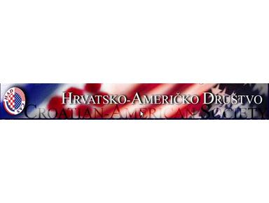 Croatian-American Society - Expat Clubs & Associations