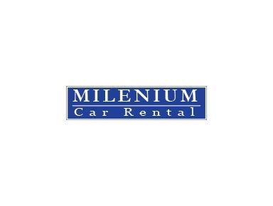 Milenium car rentals - Car Rentals