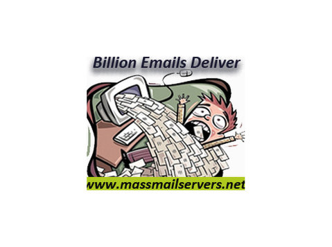 Massmailservers - Marketing & PR