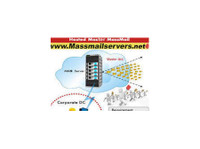 Massmailservers (1) - Marketing & PR