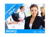 Massmailservers (2) - Marketing & PR