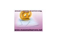 Massmailservers (4) - Marketing & PR