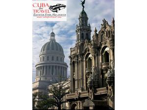 Cubafortravel: Dmc en Cuba - Agencias de viajes