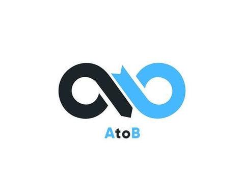 atob transfer Ltd - Такси