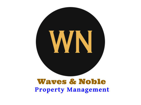Waves & Noble Property Management - Cleaners & Cleaning services