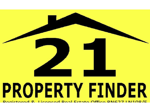 21 Property Finder Ltd - Estate Agents