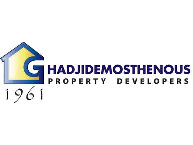 G&V Hadjidemosthenous Ltd - Building & Renovation