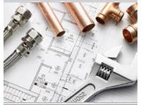 Isay Construction (8) - Company formation