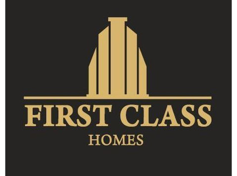 First Class Homes - Estate Agents