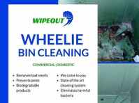 Wipe-out Ltd (1) - Property Management
