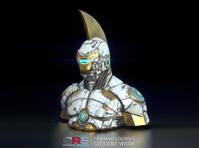 Digireal Studios | 3d Modeling, 3d Animation & Game Design (3) - Рекламные агентства