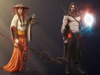 Digireal Studios | 3d Modeling, 3d Animation & Game Design (5) - Рекламные агентства
